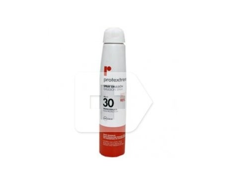 protextrem™ émulsión spray SPF30+ 150ml