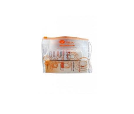 VEA Trousse Crème Solaire SPF 50+ 30 ml + Huile Sèche Spray 20 ml