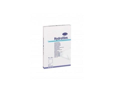 Pansement stérile Hydrofilm 15x20 Cm 10 Ud