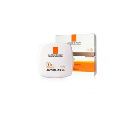 La Roche-Posay Anthelios XL Compact SPF50+ ton or 9g