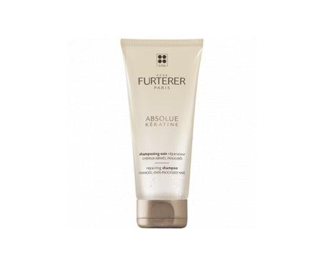 René Furterer Absolue Kératine Shampooing-Soin Réparateur 50 ml