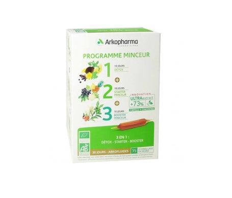 Arkofluide Prg Minc B A10Ml30