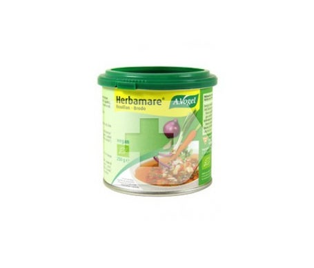 Herbamare Bouillon cubes 1ud
