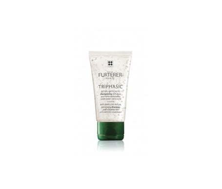René Furterer Triphasic Shampooing Anti chute 50mL