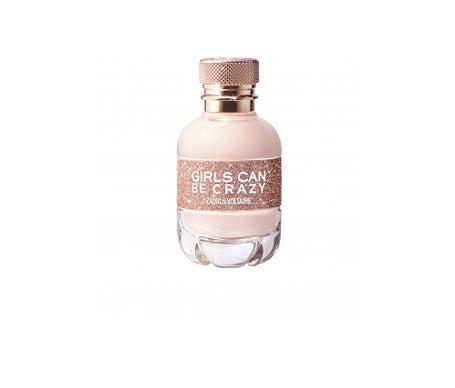 Zadig & Voltaire Girls Can Be Crazy Eau de Parfum 50ml