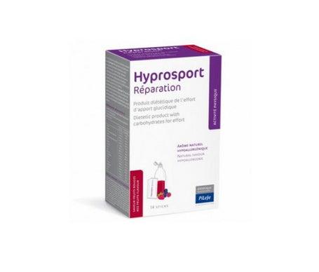 Pileje Hyprosport Réparation 14 sticks