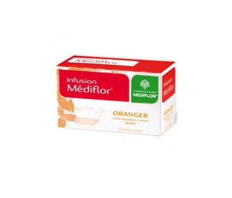 Médiflor Oranger Infusions 24 Sachets