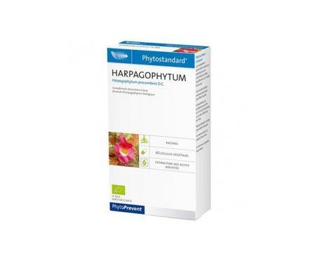 Pileje PhytoPrevent Phytostandard Harpagophytum 60 gélules