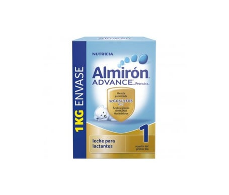 Almirón Advance Pronutra 1 1000g