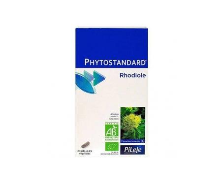 Phytostandard Rhodiole Gelul 60