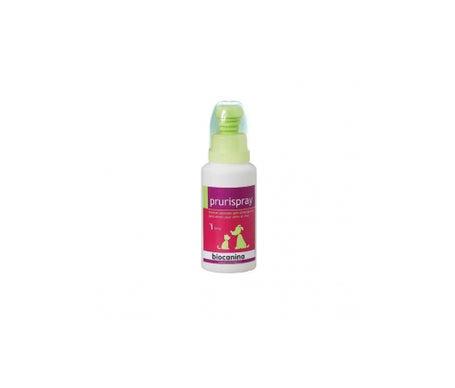 Biocanina Prurispray Lotion Calmante Chien Et Chat Flacon 80ml