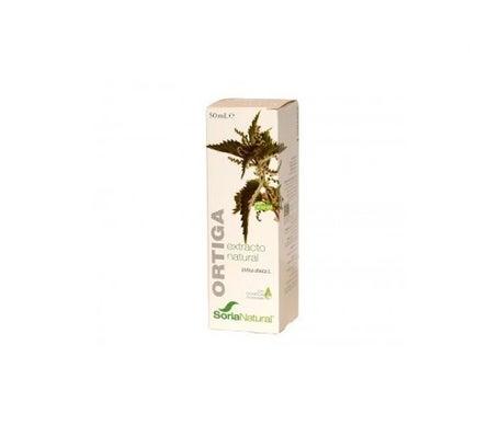 Soria Natural Extrait Vert d'Ortie 50ml
