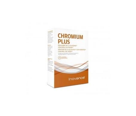 Inovance Chromum Plus 60 Comp *