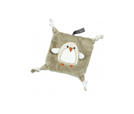 Soframar Fashy Little Stars Pingouin Carré Dehoussable